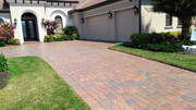 Wet Look Paver Sealant